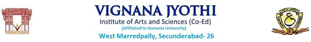 Vignana Jyothi Institute of Arts and Sciences