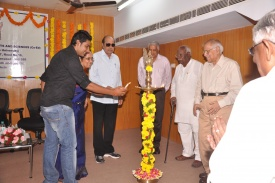 Inaguration of our college July, 2012.JPG